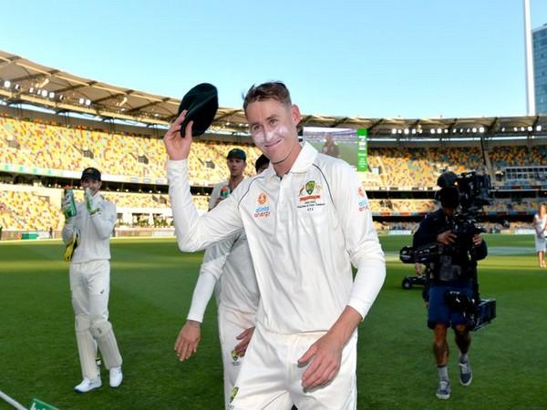 Marnus Labuschagne (Photo/Cricket Australia Twitter)