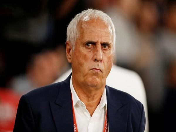 Kosovo coach Bernard Challandes