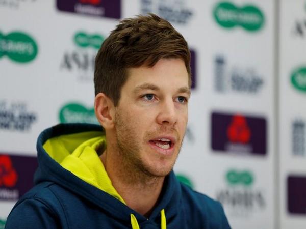 Australia skipper Tim Paine
