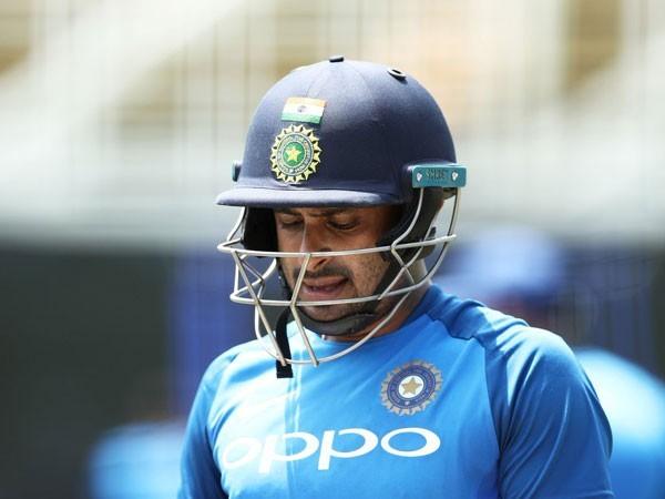 India batsman Ambati Rayudu