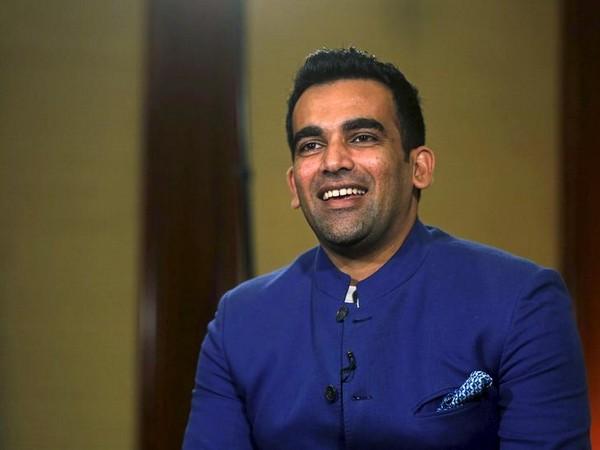 Mumbai Indians' Director of Cricket Operations Zaheer Khan