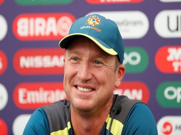 Sunrisers Hyderabad assistant coach Brad Haddin
