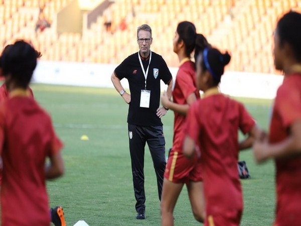 Thomas Dennerby (Photo/Indian Football Team Twitter)