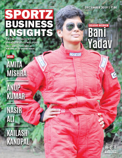 Sportz Business Magazine December 2019