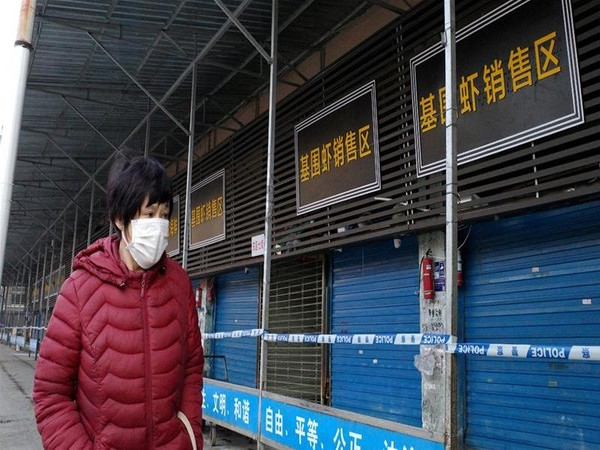 As many as 170 people have died of the virus, while over 1700 cases have been registered in China alone.