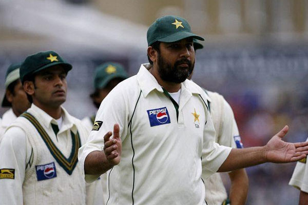 Ball Tampering Allegations
