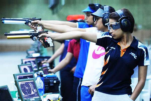 Indian Shooters
