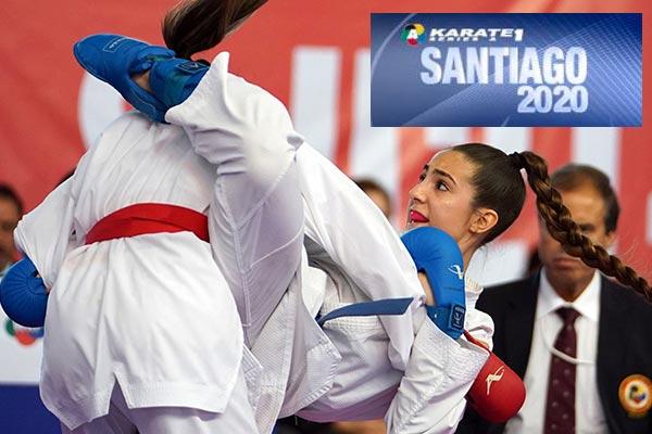Karate 1 Series A