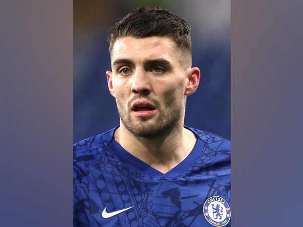 Chelsea's Mateo Kovacic