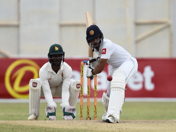 Sri Lanka win series 1-0 (Image: Sri Lanka Cricket Twitter)