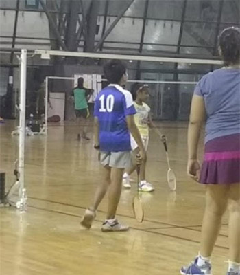 Top 10 badminton academies across India for budding ...