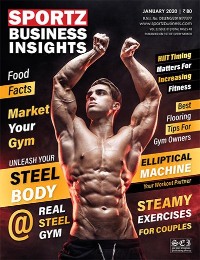 Sportz Business Magazine January 2020