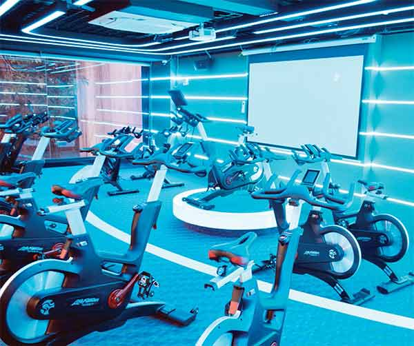 21Fitness Gym