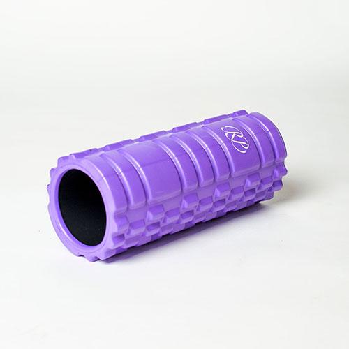 A foam roller
