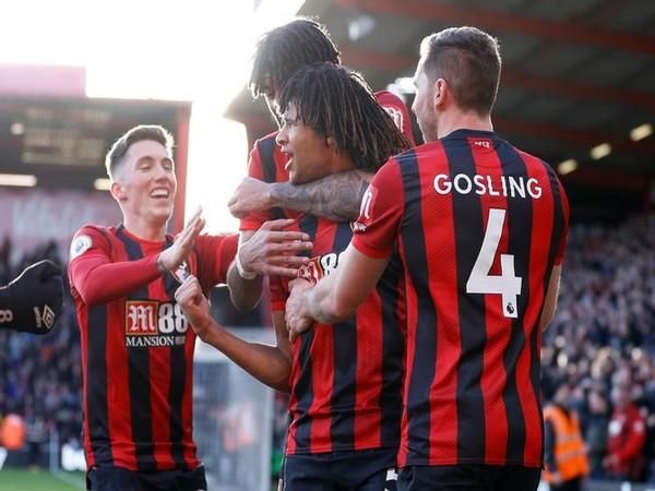 Bournemouth defeated Aston Villa 2-1 in Premier League