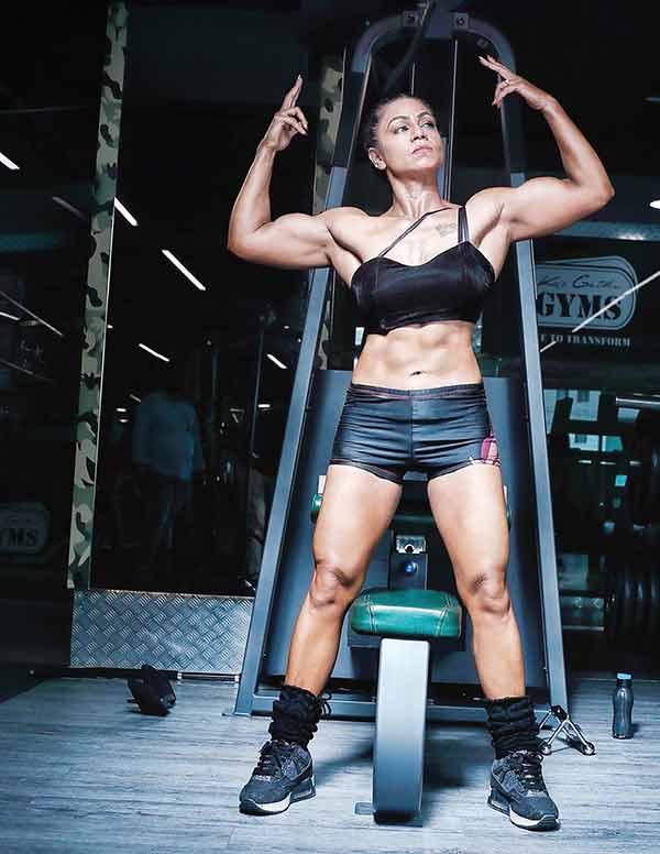 Kiran fitness