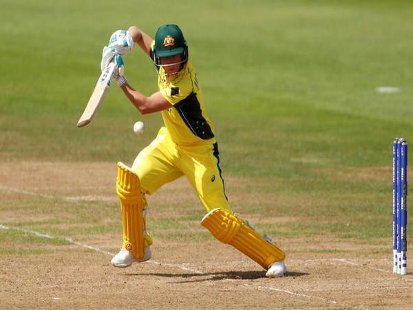 Australia player Beth Mooney