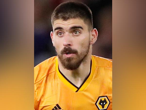 Wolves' Ruben Neves