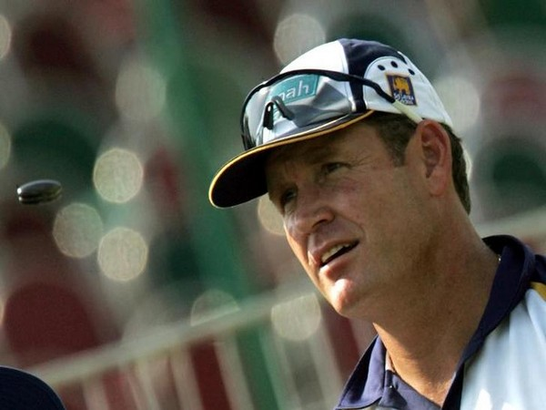 Former Australia cricketer Tom Moody