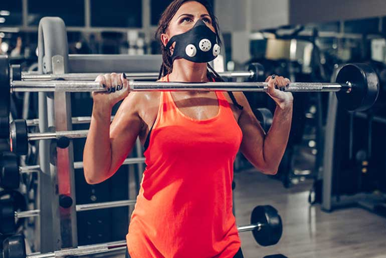 Image Result For Covid  And Going To The Gym
