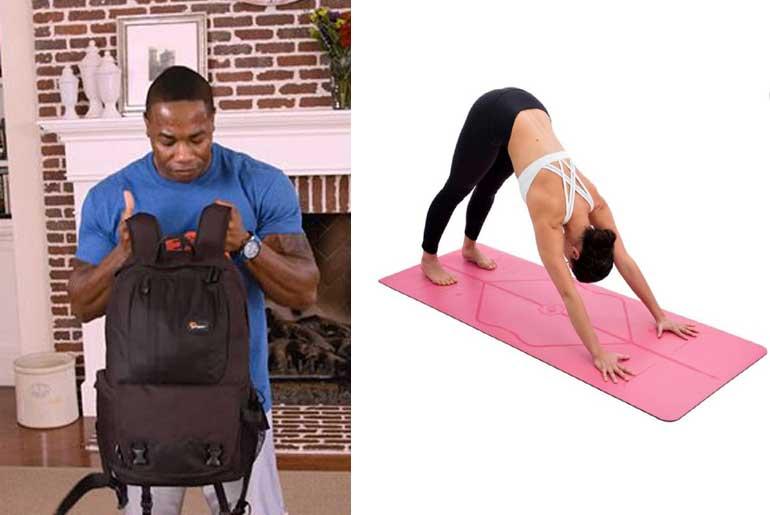 Home Gym equipments - Sportz Business