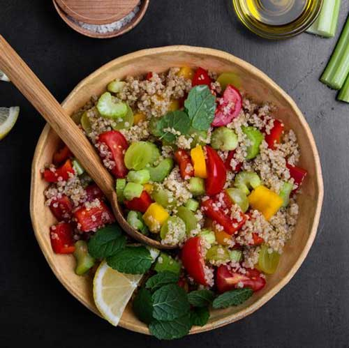 meal bowls