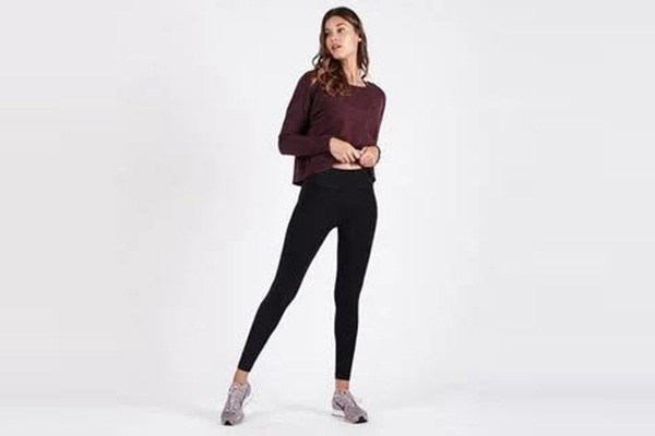 sleeve top with pants