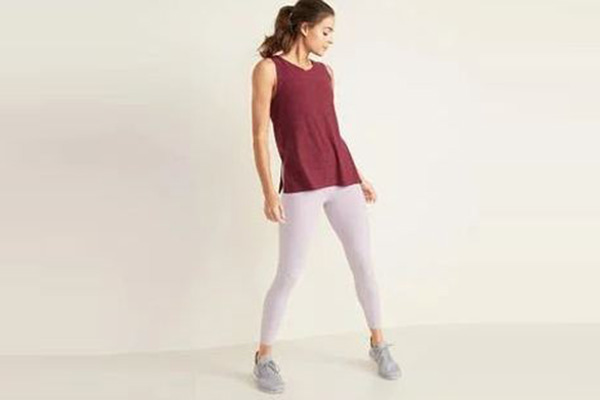 supermom yoga outfits
