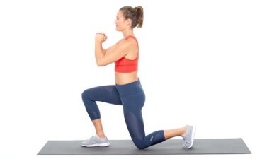 Gluteus Muscle Activation