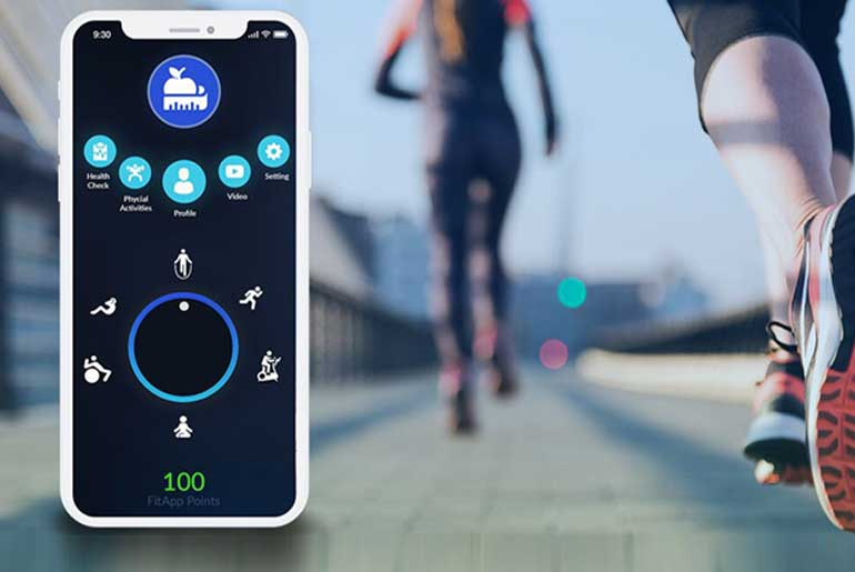 Top 10 Fitness Apps That You Can Use To Be Fit and Active