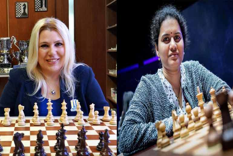 Top 10 Greatest Female Chess Player Across The World