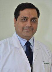 Dr Gaurav P. Bhardwaj