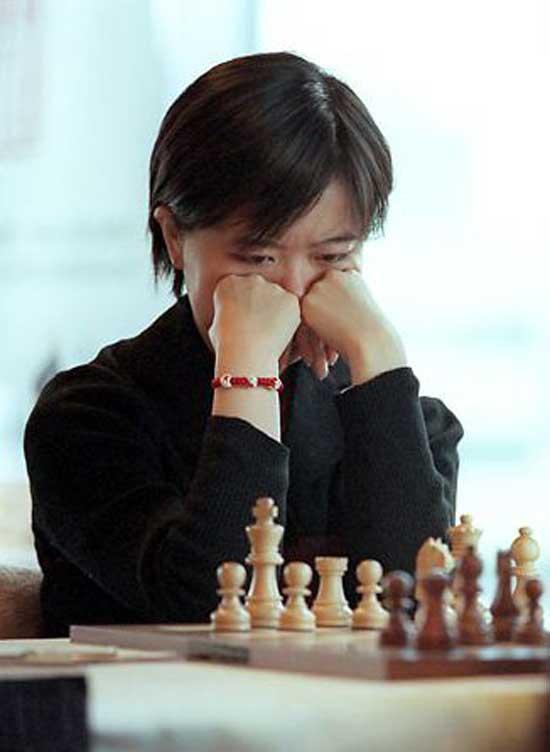 Xu Yuhua