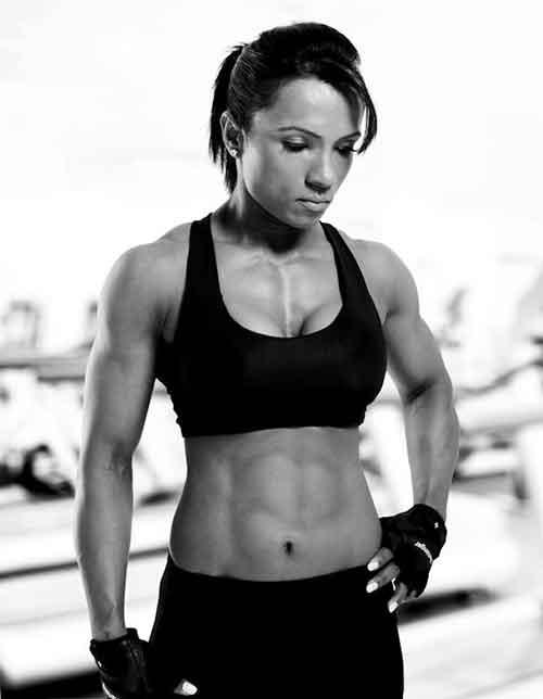 bodybuilding business