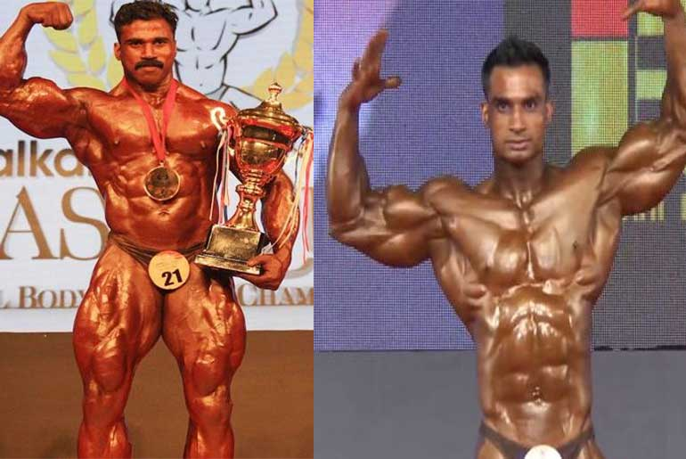 Top 10 Indian Bodybuilders That Have Set The Bodybuilding Cult In India