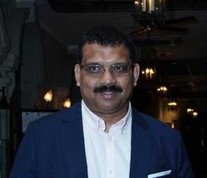 Dr. Anish Desai