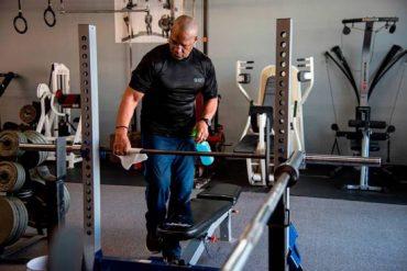 Gym Owner