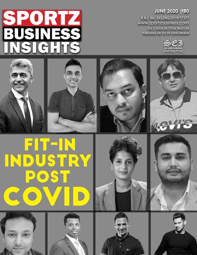 Sportz Business Magazine June 2020