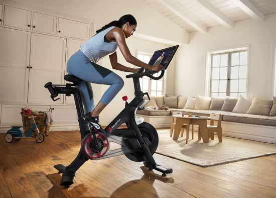 Cycling or Biking