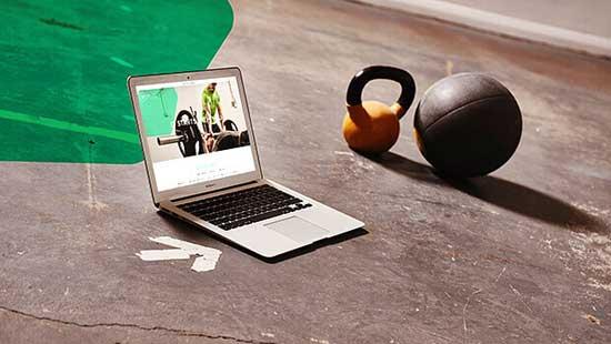 EBOOK Fitness Technology