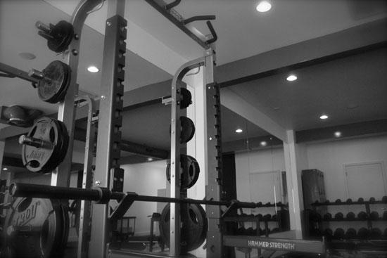 Squat+Rack