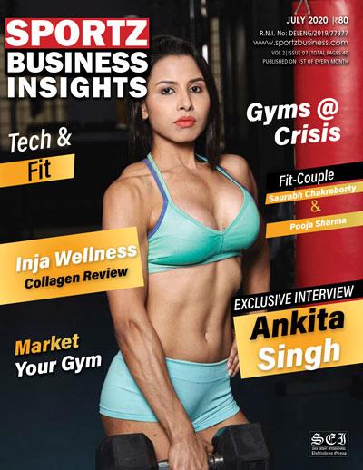 Sportz Business Magazine July 2020