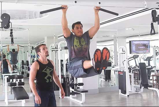 Amir and David Poznic