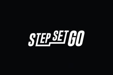 StepSetGo