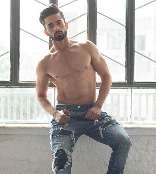 Sahil Hansrajani fitness