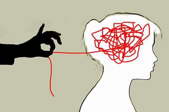 stress mind