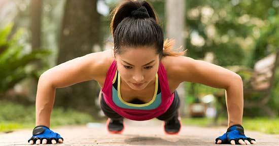 Basic-Workouts