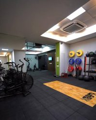 fitness at FloFitBox
