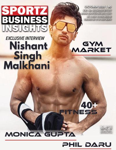 Sportz Business Magazine October 2020