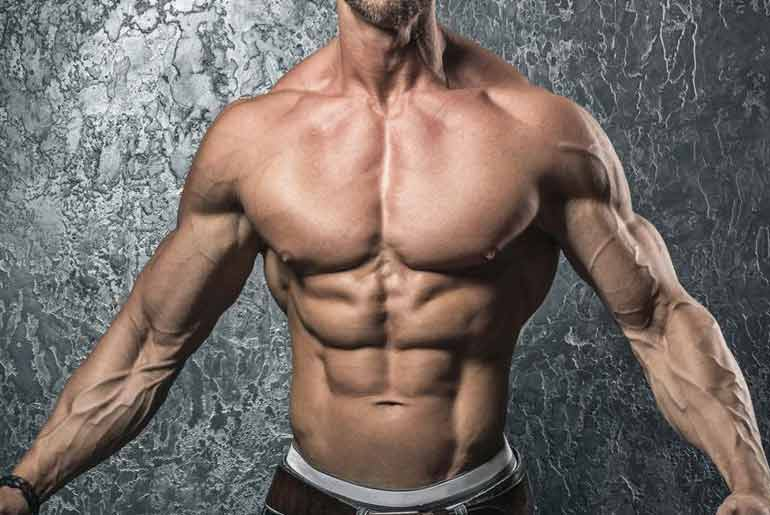 Best Exercises to Pump Up Your Full Chest Muscles